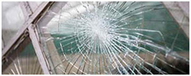Camden Smashed Glass
